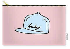Baby Hat 1 Carry-all Pouch