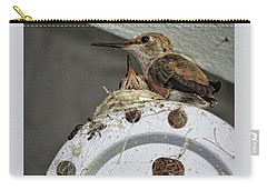 Baby Hummers 2 Carry-all Pouch