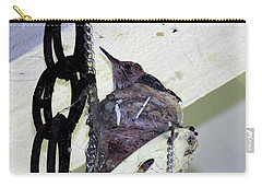 Baby Hummers 5 Carry-all Pouch