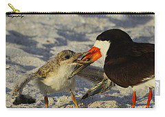 Baby Skimmer Feeding Carry-all Pouch