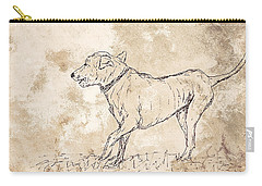 Baci Carry-all Pouch