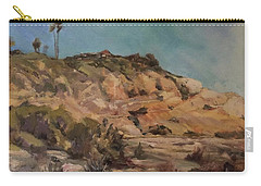Back Bay Cliff 1 Carry-all Pouch