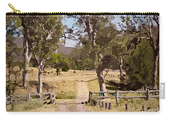 Back Country Farm Track Carry-all Pouch