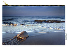Back To The Sea Carry-all Pouch
