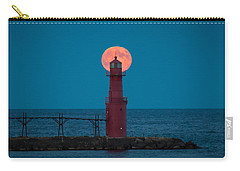 Backlighting II Carry-all Pouch by Bill Pevlor