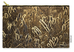 Backlit Carry-all Pouch