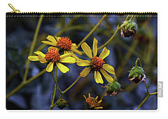 Backyard Beauty - Strough Canyon Park 002 Carry-all Pouch