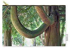 Backyard Cedar Carry-all Pouch