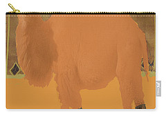Bactrain Camel Carry-all Pouch