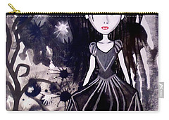 Bad Doll  Carry-all Pouch