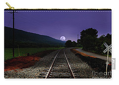 Bad Moon Rising Carry-all Pouch