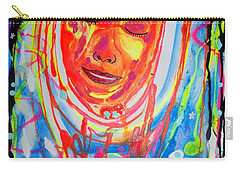 Baddreamgirl Carry-all Pouch