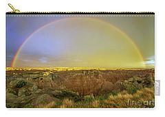 Badlands Rainbow Promise Carry-all Pouch