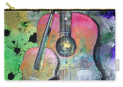 Badmusic Carry-all Pouch