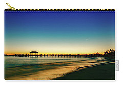 Bahamas Sunrise Carry-all Pouch