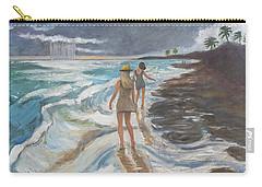 Bahia Honda Beach Carry-all Pouch