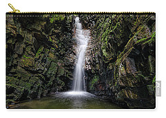 Bailey Falls Carry-all Pouch