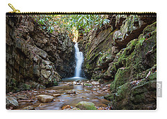 Baileys Falls Carry-all Pouch