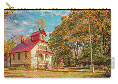 Baileys Harbor Keepers House Carry-all Pouch