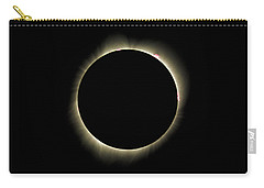 Bailys Beads - 2017 Total Solar Eclipse Carry-all Pouch