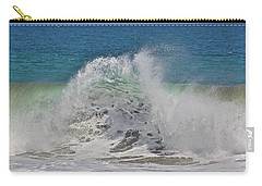 Baja Wave Carry-all Pouch