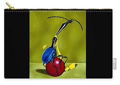 Balancing Act Carry-all Pouch