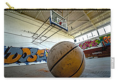 Ball Is Life Carry-all Pouch