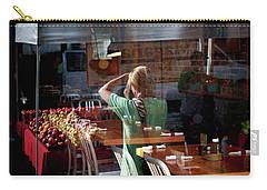 Ballard Market #2 Carry-all Pouch