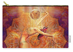 Ballet Burlesque  Act II Carry-all Pouch