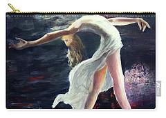 Ballet Dancer 2 Carry-all Pouch