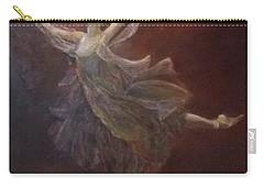 Ballet Dancer Anna Pavlova Carry-all Pouch