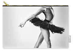 Ballet Reach Carry-all Pouch