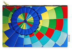 Balloon Fantasy 8 Carry-all Pouch
