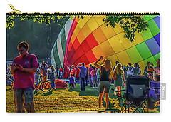 Balloon Fest Spirit Carry-all Pouch