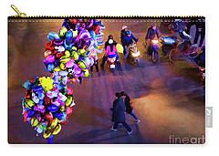 Balloons Hanoi Hoan Kiem Lake  Carry-all Pouch