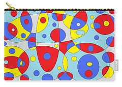 Baloony Carry-all Pouch
