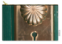 Baltimore Doorknob #1 Carry-all Pouch