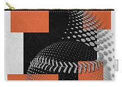Baltimore Orioles Art Carry-all Pouch
