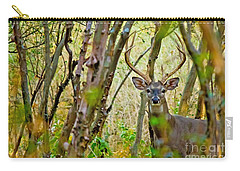 Bambi's Father Carry-all Pouch