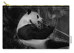 Bamboo, Bamboo, Bamboo Carry-all Pouch