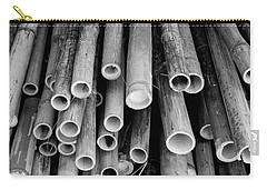 Carry-all Pouch featuring the photograph Bamboo  by Jingjits Photography