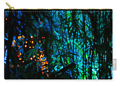 Bamboo Riot Carry-all Pouch