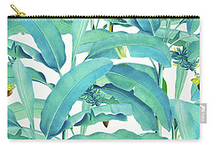 Banana Forest Carry-all Pouch