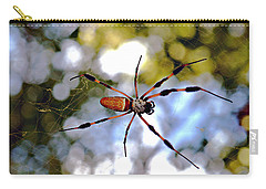 Banana Spider   1 Carry-all Pouch