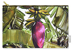 Banana Tree No.2 Carry-all Pouch
