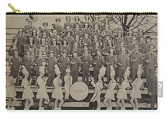 Band 1949  Carry-all Pouch