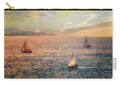 Banderas Bay ... Carry-all Pouch