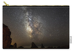Bandon And Milky Way Carry-all Pouch