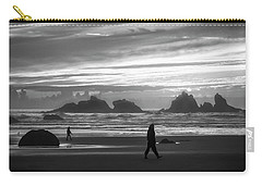 Bandon Beachcombers Carry-all Pouch