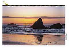 Bandon Glows Carry-all Pouch